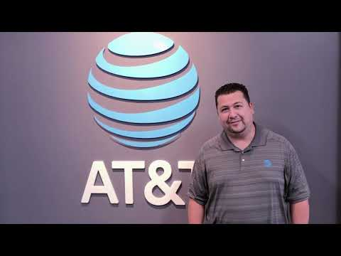 AT&T's Efren Favela Shares his Heritage in Honor of Hispanic Heritage Month-YoutubeVideoText