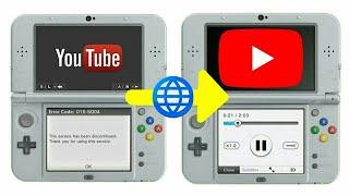 nintendo 3ds / 2ds xl update 11 10 0-43U - Самые лучшие видео