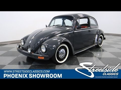 Video of '93 Beetle - QCVB
