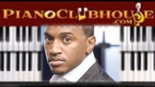 """♫ How to play """"ANOTHER WAY"""" (Jonathan Nelson) gospel piano tutorial ♫"""