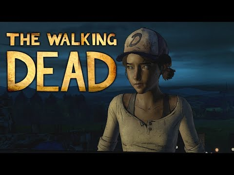 The Walking Dead: A New Frontier  - PŘEPADENÍ MĚSTA! | #5