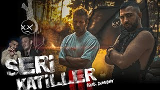 Asil ft. Şanışer - Riyakar (Seri Katiller Volume 3)