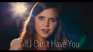 Shawn Mendes   If I Can't Have You (Piano Cover) By Tiffany Alvord