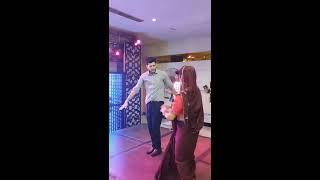 Bahu kale ki/ bhabi dever/best shadi dance
