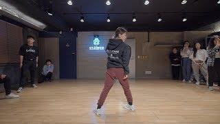 Sam Smith & Normani - Dancing With A Stranger   Monroe Choreography