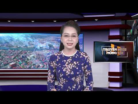 Chương trình Truyền Hình TP Móng Cái ngày 25/09/2019