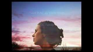 Save It All - Marie Hines (Lyrics)