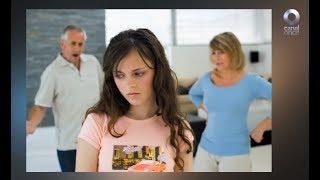 Diálogos en confianza (Familia) - Me siento traicionado por mis padres
