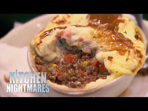 Chef Ramsay's Tragic Lunch - Kitchen Nightmares