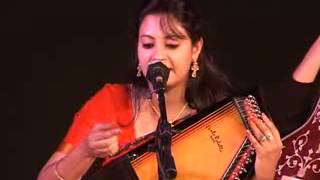 Raga Durga by Classical Singer Meeta Pandit - YouTube