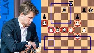 Super Bishop | Magnus Carlsen vs Sergey Karjakin - 2018 Sinquefield Cup