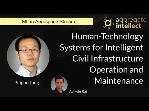 Human-Technology Systems for Intelligent Civil Infrastructure Operation and Maintenance