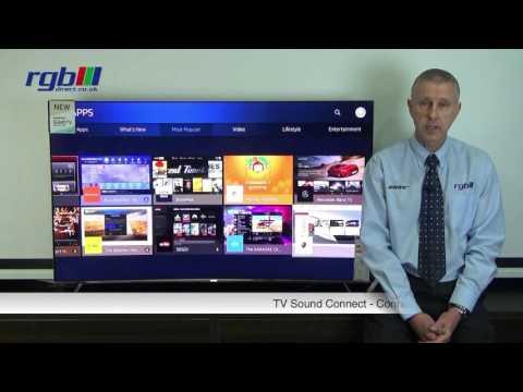Samsung KS7500 Series 4K TV Review - UE43KS7500, UE49KS7500, UE55KS7500, UE65KS7500
