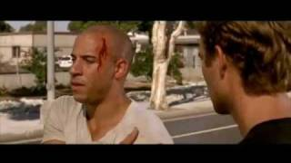 Fast Five! Trailer Bren New - Paul Walker And Vin Diesel  Fast and Furious 5 ''Fast 5''