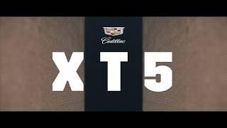 [오피셜] [CADILLAC] XT5 Product video