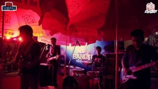 Nishaan live , TATA docomo presents Red bandstand  - nishaanindia8