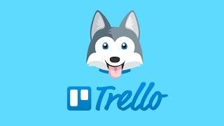 Trello - обзор приложения
