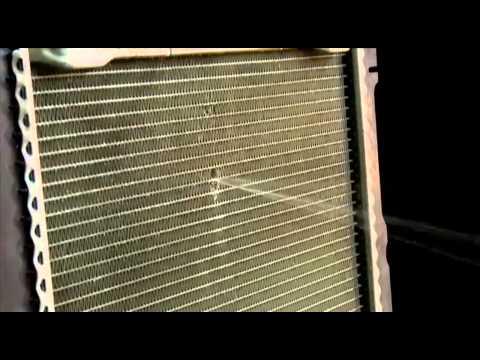 Герметик радіатора Liqui Moly