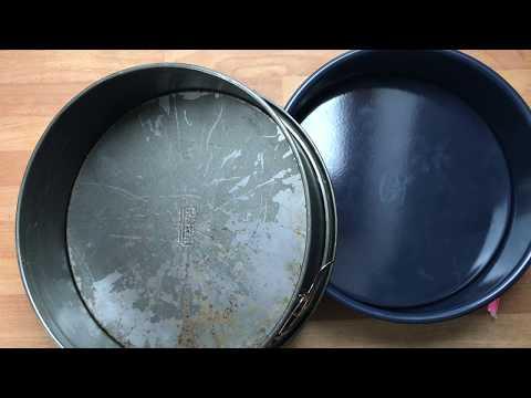 Kaufberatung: Finde Deine Kuchenform - langlebig vs. günstig