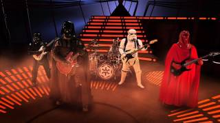 Galactic Empire - Star Wars - The Imperial March