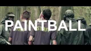 preview picture of video 'Paintball parcs du 77 et 91 à 15mn de Paris'