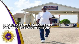 Fair Wayne Bryant Released On Parole After 24 Years For Stealing Hedge Clippers