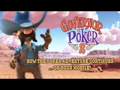 Vídeo do Governor of Poker 2 - HOLDEM