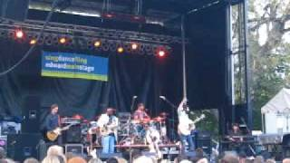 Hard Times Happen-Josh Kelley Last Fling 2006