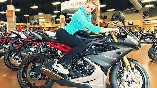Searching For My Dream Bike