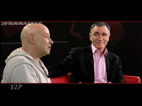 Jean Dell et Michel Pascal