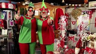 Gli elfi di Casa Lollo stanno ancora lavorando per voi!✨🎄🎁❤️