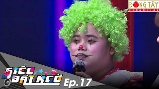 SIÊU BẤT NGỜ 2016 | TẬP 17 FULL HD: BIG DADDY- KAY TRẦN- GIA BẢO- THU HIỀN- BB TRẦN