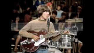 Something  - George Harrison & Eric Clapton