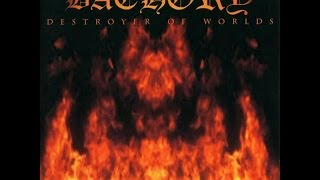 Bathory - White Bones