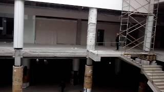 """Торгово-развлекательный центр """"City center"""" в Одессе"""
