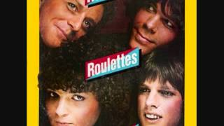 The Roulettes - Only Heaven Knows
