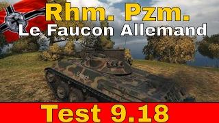 wot rhm pzw - मुफ्त ऑनलाइन वीडियो