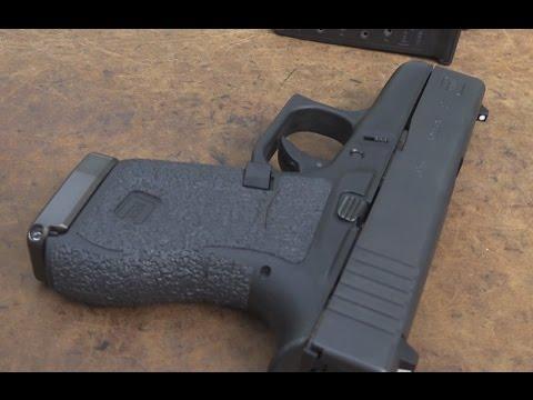 Review khẩu Glock 43