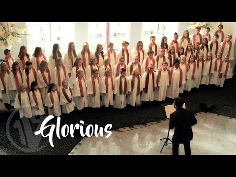 """Glorious"" By David Archuleta From Meet The Mormons Cover By One Voice Children's Choir - One Voice Children's Choir"