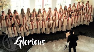 'Glorious' by David Archuleta from Meet the Mormons Cover by One Voice Children's Choir