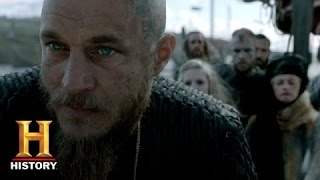 "Vikings Episode Recap: ""Paris"" (Season 3, Episode 7) 