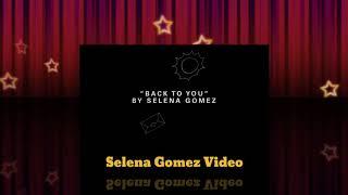 Gambar cover 13 reasons why season 2 Back to you by Selena Gomez