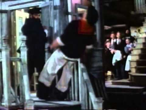 Popeye (Trailer 1) Trailer 1980