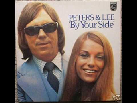 By Your Side (1973) (Song) by Peters & Lee