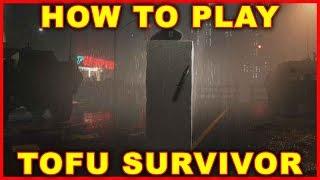 Resident Evil 2: How to Unlock Tofu Survivor (2019 Remake)