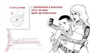7.  Gera MX    Panteones Y Calacas (feat. DJ Lico)