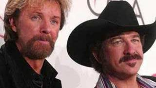 Brooks And Dunn Neon Moon
