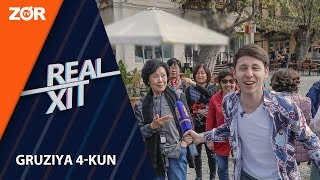 Real Xit - Gruziya 4-kun