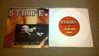 Strife - To an end