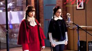 T-ara, Suzy & EunJung - A Goose's Dream (Dream High)